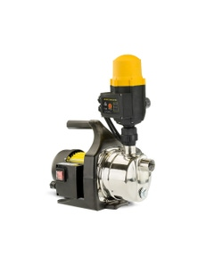 HydroActive 1400w Automatic stainless electric water pump