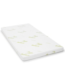 Laura Hill Cool GEL Memory Foam Mattress Topper