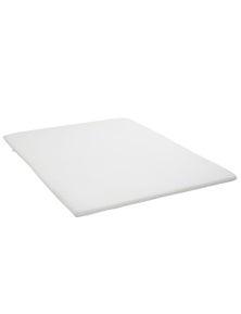 Laura Hill High Density Mattress Foam Topper 5Cm Double