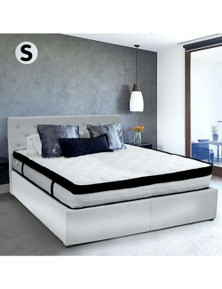 Laura Hill Single Mattress With Euro Top Layer 32Cm
