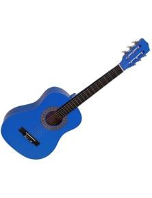 Karrera 34in Acoustic Children Non-Cutaway Guitar
