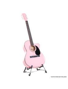 Karrera 40in Acoustic Cutaway Guitar