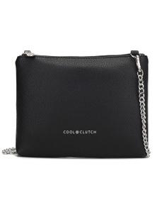 Teena Cool Clutch Crossbody Bag