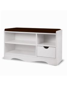 Klika Shoe Rack Cabinet Organiser with Cushion