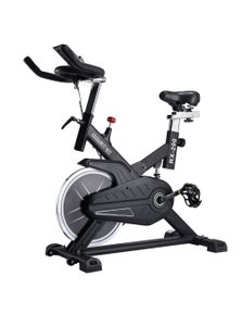 PowerTrain RX-200 Exercise Spin Bike Cardio Cycle