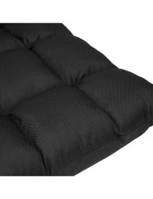 Klika Adjustable Cushioned Floor Gaming Lounge Chair