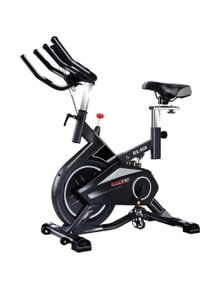 PowerTrain RX-900 Exercise Spin Bike Cardio Cycle