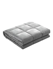 Laura Hill Weighted Blanket Heavy Kids Quilt Doona 5Kg