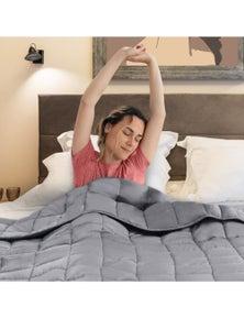 Laura Hill Weighted Blanket Heavy Kids Quilt Doona 9Kg