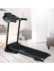 PowerTrain Treadmill MX1
