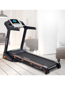 PowerTrain Treadmill MX2
