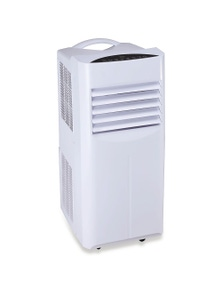 Klika JHS 4in1 2.9KW 10,000BTU Air Conditioner Heater Dehumdifier Fan