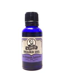 Colonel Conk Rio Grande Beard Oil 30ml-Lavender