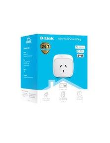 D-Link mydlink Mini Wi-Fi Smart Plug