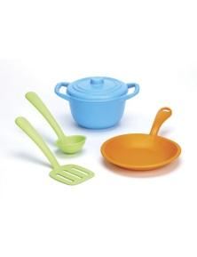 Green Toys - Chef Set