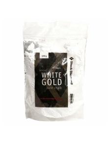 Black Diamond White Gold Climbing Chalk - 100g