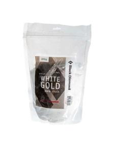 Black Diamond White Gold Climbing Chalk - 200g