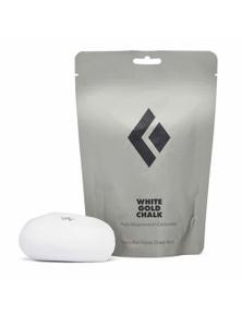 Black Diamond White Gold Climbing Chalk - Non-Refill Ball