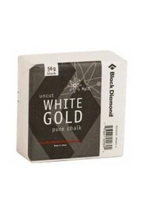Black Diamond White Gold Climbing Chalk - Block 56g