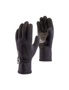 Black Diamond H/Weight Screen Tap Glove F16