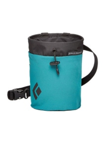 Black Diamond Gym Chalk Bag - Drk Caspian S/M