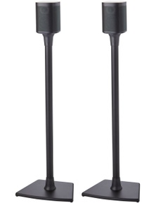 Sanus Wireless Speaker Stands for Sonos PLAY:1 and PLAY:3 (pair)