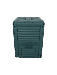 PlantCraft 290L Aerated Compost Bin Food Waste Garden Recycling Composter