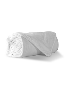 DreamZ 180x210cm 600gsm Medium Weight Wool Quilt