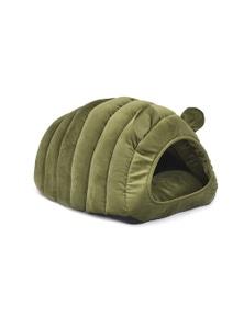 PaWz L Size 50x40x38cm Caterpillar Shape Cat House