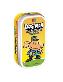 U Games Dog Man The Hot Dog Card Game