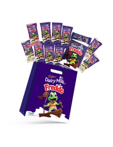 Cadbury Freddo Showbag