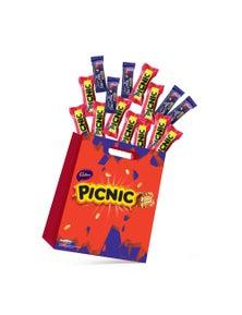Cadbury Picnic Showbag