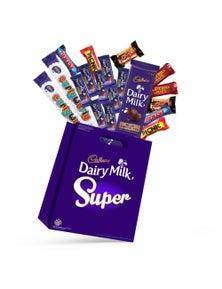 Cadbury Superbag Showbag