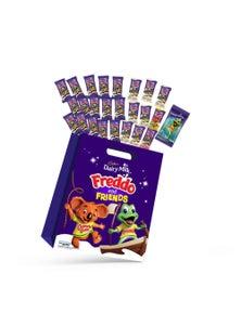 Cadbury Fredo And Friends Showbag