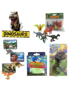 Bagosaurus Dinosaur Kids Showbag