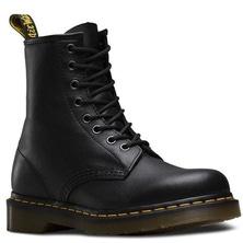 Dr. Martens Unisex 1460Z DMC 8 Lace Up Genuine Soft Leather Boots Shoes Doc New