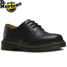 Dr. Martens 1461 Smooth Shoes Classic 3 Eye Lace Up Unisex