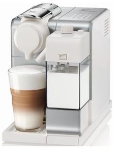 Delonghi Nespresso Lattissima Touch Coffee Machine