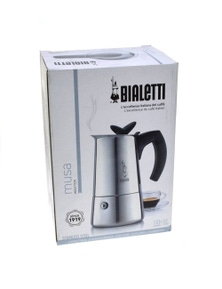Bialetti Musa 2 Cup Coffee Percolator