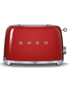 smeg 50's Style 2 Slice Toaster