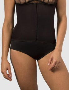 Miraclesuit Shapewear Inches Off Waist Cincher