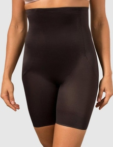 Miraclesuit Shapewear Back Magic Hi Waist Long Leg
