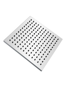 ABS Square Rainfall Shower Head