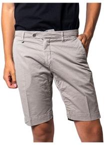 Antony Morato Men's Shorts In Beige