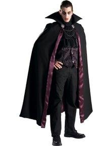 Rubies Vampire Collectors Edition Costume