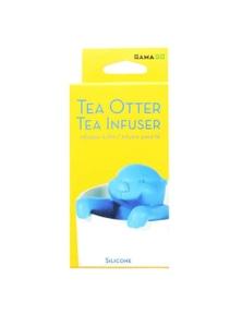 Gamago Tea Infuser - Blue Otter