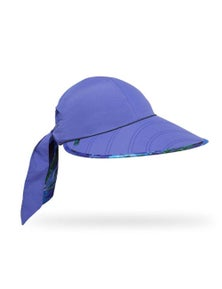 Sunday Afternoons Womens Sun Seeker Hat - Pur Larkspur