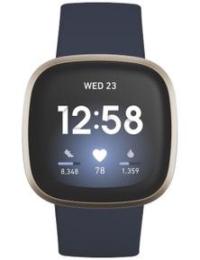 Fitbit Versa3 Advanced Fitness Watch
