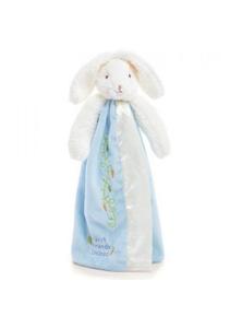 Bunnies By The Bay Buddy Blanket Bunny