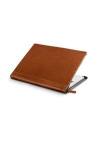 """Twelve South Journal for 15"""" MacBook Pro USB-C (Cognac)"""